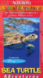 Audubon's Animal Adventures