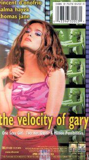 The Velocity of Gary