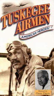 Tuskegee Airmen: American Heroes!