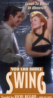 You Can Dance: Swing