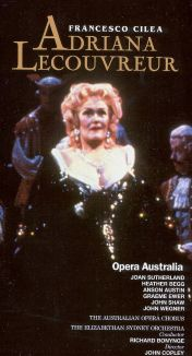 Adriana Lecouvreur (Opera Australia)