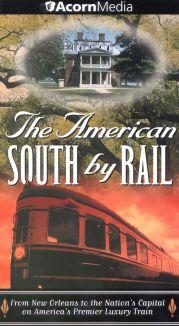 American South by Rail