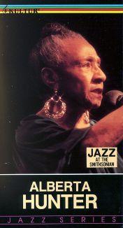 Jazz at the Smithsonian: Alberta Hunter
