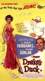 Mr. Drake's Duck