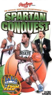 The Official 2000 NCAA Championship Video: Spartan Conquest