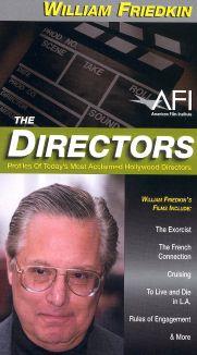The Directors: William Friedkin