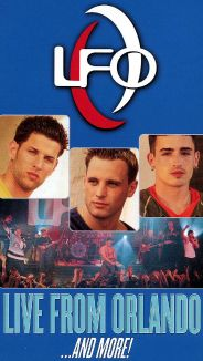 LFO (Lyte Funky Ones): Live from Orlando...And More!