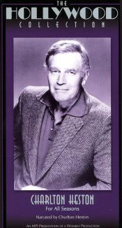 Hollywood Collection : Charlton Heston: For All Seasons