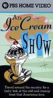 An Ice Cream Show