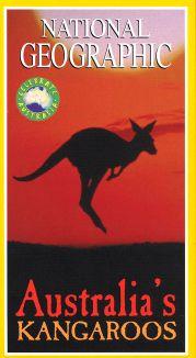National Geographic: Australia's Kangaroos