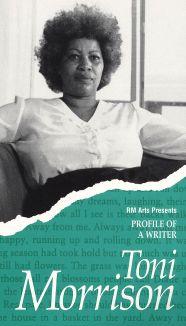 Profile of a Writer: Toni Morrison