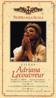 Adriana Lecouvreur (Teatro alla Scala)