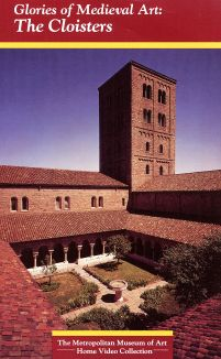 Glories of Medieval Art: The Cloisters