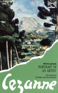 Portrait of an Artist: Paul Cezanne - The Man and the Mountain
