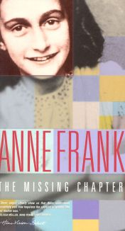 Anne Frank: The Missing Pages