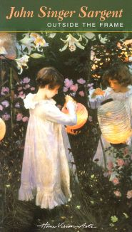 John Singer Sargent: Outside the Frame