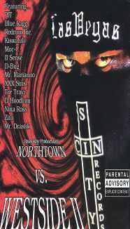 Doomsday Productions: Northtown Vs. Westside Part