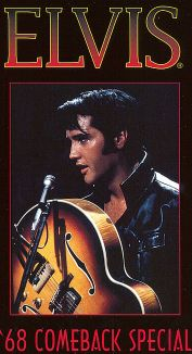 Elvis - '68 Comeback