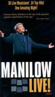 Manilow Live!