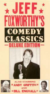 Jeff Foxworthy: Comedy Classics Deluxe Edition