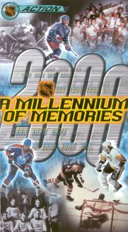 NHL 2000: A Millenium of Memories