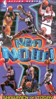 NBA Now! Showmen of Today