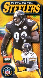 NFL: 2000 Pittsburgh Steelers Team Video
