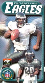 NFL: 2000 Philadelphia Eagles Team Video