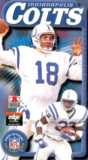 NFL: 2000 Indianapolis Colts Team Video