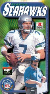 NFL: 2000 Seattle Seahawks Team Video