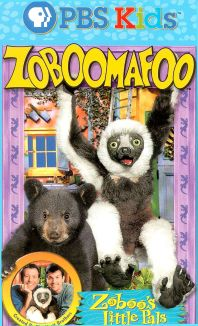Zoboomafoo: Zoboo's Little Pals
