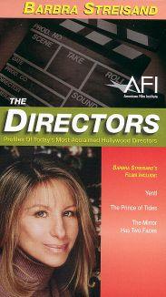The Directors : Barbra Streisand