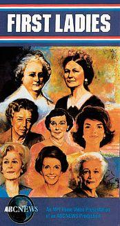 ABC News: First Ladies
