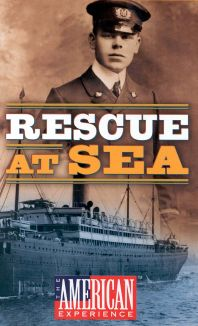 American Experience : Rescue at Sea