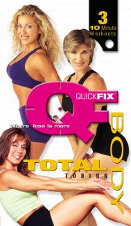 Quick Fix: Total Body Toning