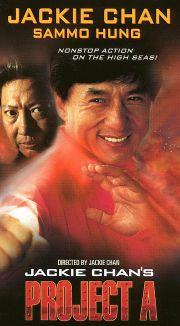 Jackie Chan's Project A