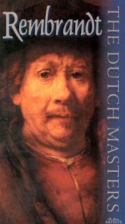 Dutch Masters: Rembrandt