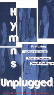 Hymns Unplugged Live