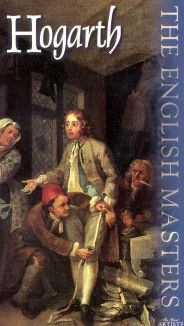 The English Masters: Hogarth