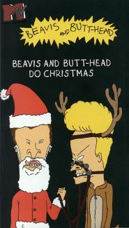 Beavis and Butt-head Christmas