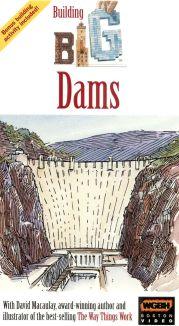 Building Big : Dams