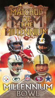 NFL Matchup of the Millennium, Vol. 3: Millennium Bowl