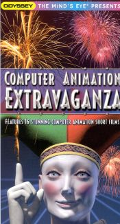 Odyssey: The Mind's Eye Presents Computer Animation Extravaganza