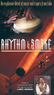 Rhythm & Smoke: Cigar