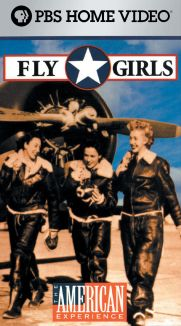 American Experience : Fly Girls