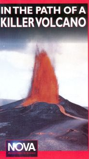 NOVA : In the Path of the Killer Volcano