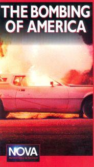 NOVA : Bombing of America