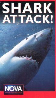 NOVA : Shark Attack