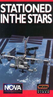 NOVA : Stationed in the Stars
