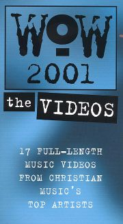 WOW 2001: The Videos